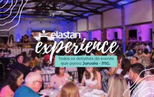 No dia 04 de fevereiro (terça-feira), aconteceu o Elastan Experience, no município de Juruaia (MG).
