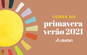 Tendência WGSN: Confira a cartela de cores do verão 2020/2021