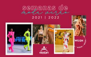 esumo das Semanas de Moda Verão 2021/22 by WGSN